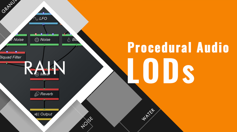 Procedural Audio LODs2