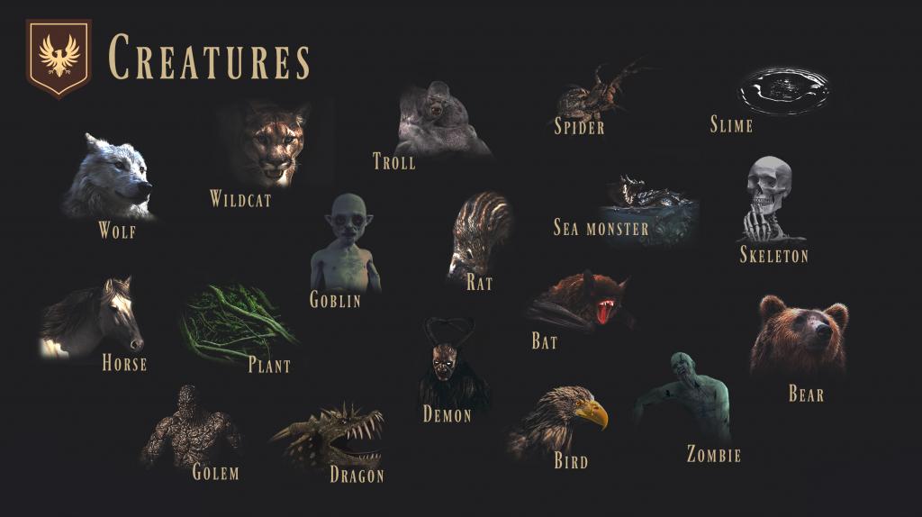 Creatures-EN