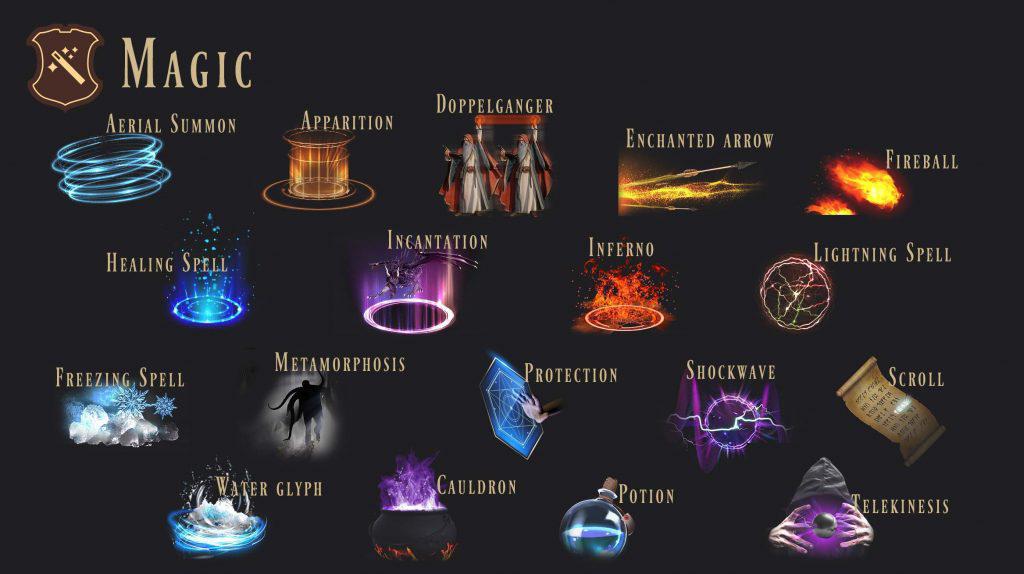 Magic-EN