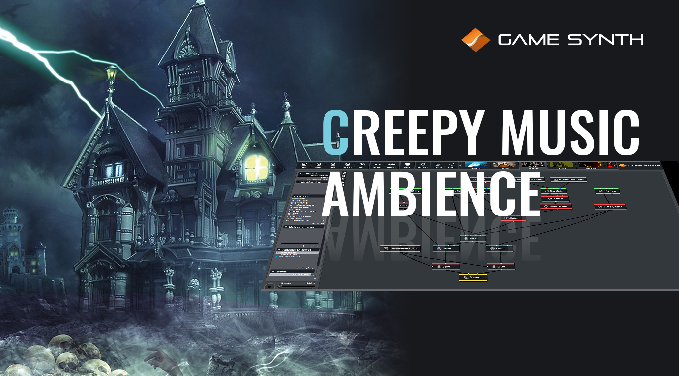 0200706-Creepy Music Ambience