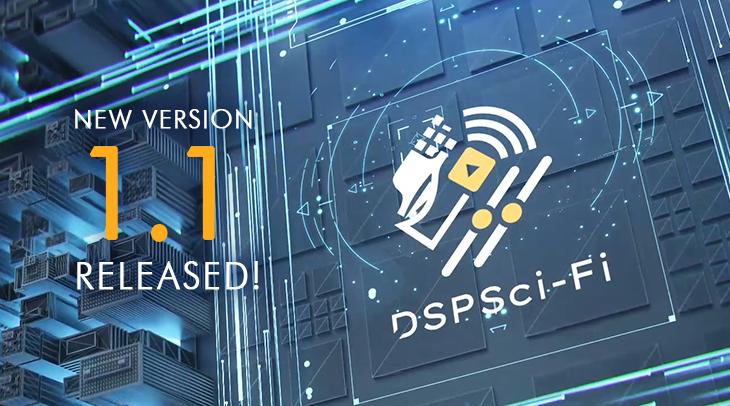20200902_dsp_sci-fi ver release