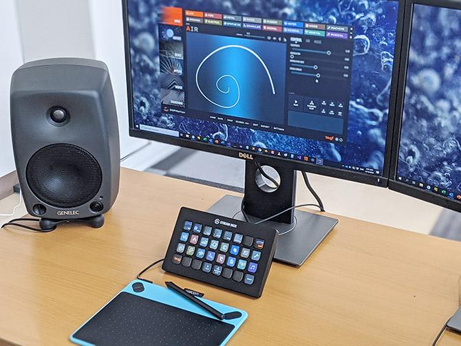 setup 1