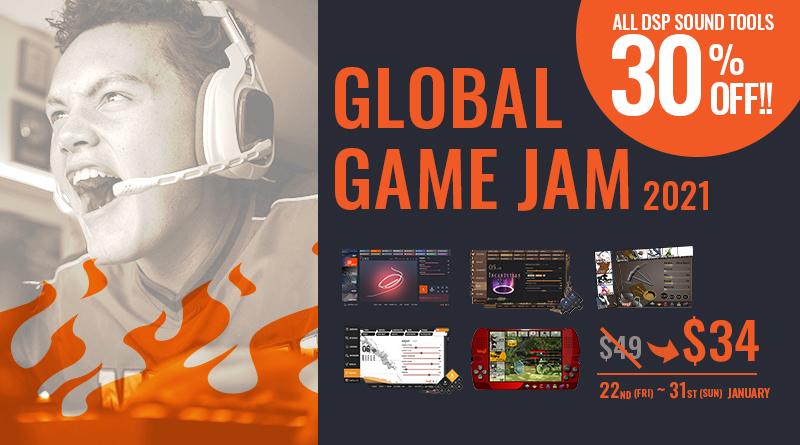 20200120_GlobalGameJam2021